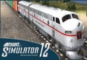 Trainz Simulator DLC: CONTZ Pack – Basic Edition Steam Key