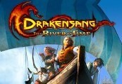 Drakensang: The River of Time Steam Key