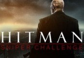 Hitman Sniper Challenge Playstation 3 EU Key