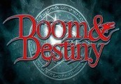 Doom and Destiny Desura Key