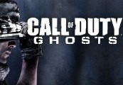 Call of Duty: Ghosts Steam Key