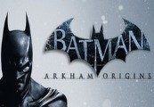 Batman Arkham Origins + Season Pass Steam Gift