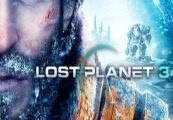 Lost Planet 3 Complete Pack Steam Gift