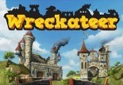 Wreckateer For Kinect Full Download XBOX 360