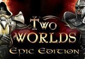 Two Worlds Epic Edition Steam Key