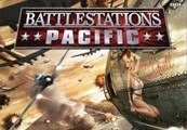 Battlestations Pacific Steam Key