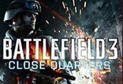 Battlefield 3 Close Quarters EU Expansion Pack DLC Origin Key
