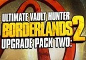 Borderlands 2 Ultimate Vault Hunters Upgrade Pack 2 RU VPN Required Steam Key