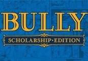 Bully: Scholarship Edition Steam Key