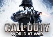 Call of Duty: World at War Steam Key