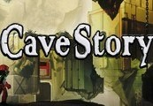 Cave Story+ Steam Key