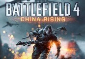 Battlefield 4 China Rising DLC Origin Key