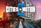 Cities in Motion 2 Steam Key (PC/Mac)