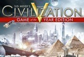 Sid Meier's Civilization V GOTY EN Steam Key