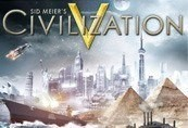 Civilization V: Denmark and Explorer's Combo Pack Steam Gift