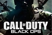 Call of Duty: Black Ops EU Steam Key