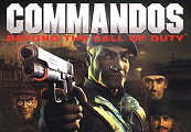 Commandos: Beyond the Call of Duty Steam Key
