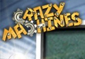 Crazy Machines 4-in-1 Pack Steam Key