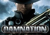Damnation Steam Key