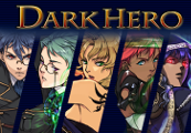 RPG Maker: Dark Hero Character Pack Steam Gift