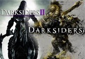 Darksiders Franchise Pack RU VPN Required Steam Gift