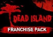 Dead Island Collection RU VPN Required Steam Gift