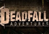 Deadfall Adventures Digital Deluxe Edition Steam Key