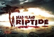 Dead Island Riptide Steam Key