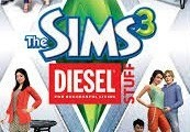 The Sims 3 Diesel Stuff Pack EA Origin Key