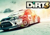 DiRT 3 Steam Key