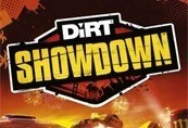 DiRT Showdown EU Steam Key