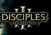 Disciples III – Resurrection Steam Key