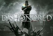 Dishonored: Dunwall City Trials DLC + The Knife of Dunwall DLC Steam Key
