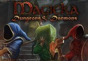 Magicka: Dungeons and Daemons DLC Steam Key