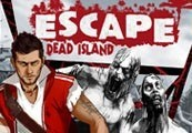 Escape Dead Island Steam Key