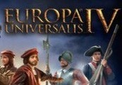 Europa Universalis IV: Digital Extreme Edition RU VPN Required Steam Gift
