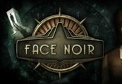 Face Noir Steam Key