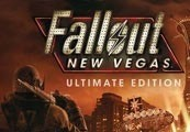 Fallout: New Vegas Ultimate Edition RU/EN VPN Required Steam Key