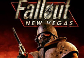 Fallout: New Vegas EN Language Only US Steam CD Key
