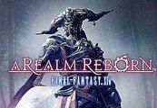 Final Fantasy XIV: A Realm Reborn EU + 30 Days Included Digital Download Key