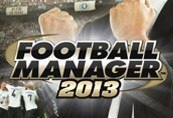 Football Manager 2013 Steam Key