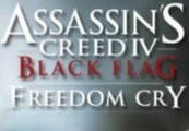 Assassin's Creed IV Black Flag – Freedom Cry Uplay Key