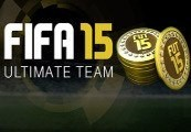 Fifa 15 Coins 1.000.000 PC Mule Account
