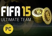 15.000.000 FIFA 15 PC Ultimate Team Coins