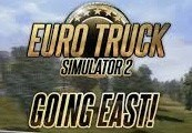 Euro Truck Simulator 2 – Going East! DLC Steam Key