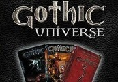 Gothic Universe Edition EU Steam Key