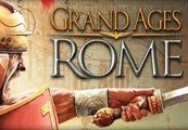 Grand Ages: Rome Steam Gift