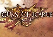 Guns of Icarus Online Collectors Edition Steam Gift
