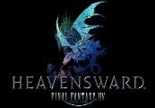 Final Fantasy XIV: Heavensward + Early Access + 2 in-game items EU PrePurchase Digital Download CD Key