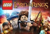 LEGO The Lord of the Rings – Weapons Armor Character DLC PS3 Key